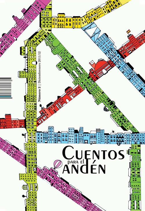 Cuentos para el Andén 2