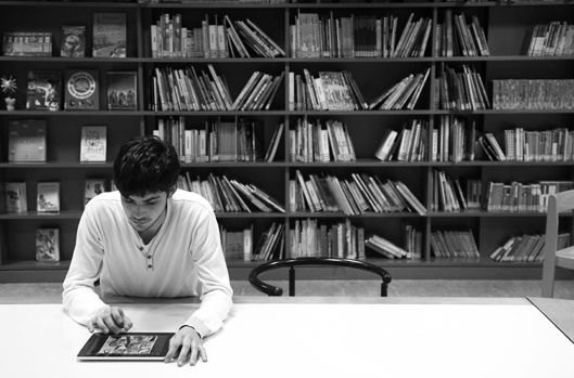 Introducción a la e-literatura