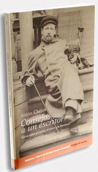 Chéjov en Ediciones Fuentetaja